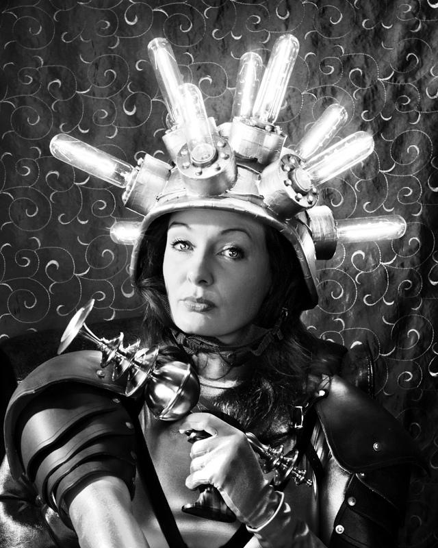 raygunwoman