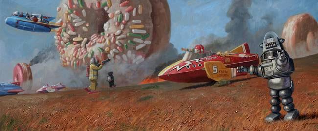Fog of War by Eric Joyner