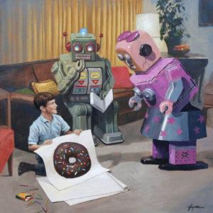 Little Genius by Eric Joyner