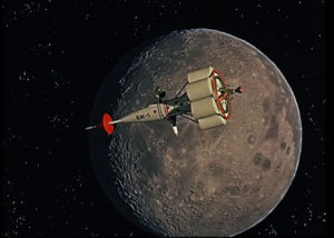 Disney's Retrofuturist Visions of Space Travel